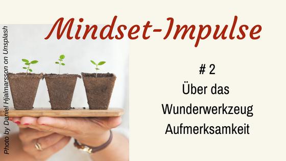 Mindset-Impulse # 2