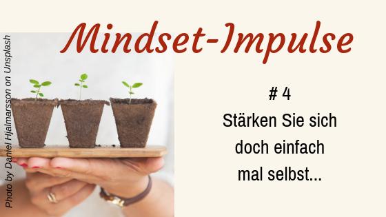 mindset impuls # 4